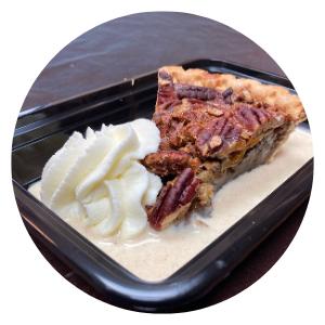 _Chocolate Pecan Pie