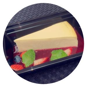 Original Cheesecake