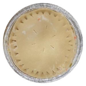 Turkey Hot Pie